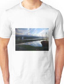 Blennerville Tralee County Kerry Ireland Unisex T-Shirt