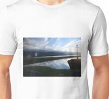 Blennerville Tralee County Kerry Ireland Unisex T-Shirt