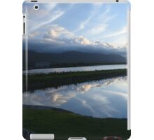 Blennerville Tralee County Kerry Ireland iPad Case/Skin