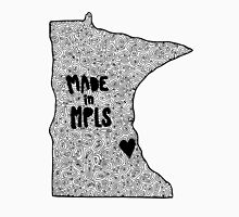 made in minneapolis Unisex T-Shirt