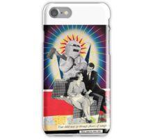 Naughtiness iPhone Case/Skin