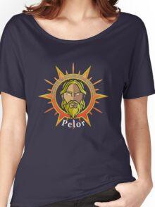 D&D Tee -  Pelor Women's Relaxed Fit T-Shirt