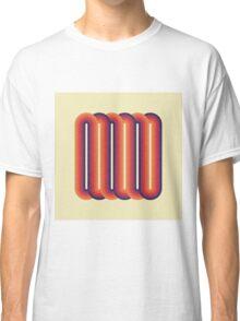 Twists and Knots #7 Classic T-Shirt