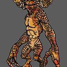 Gremlin Bad by kicofreak