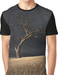 Into The Light Graphic T-Shirt