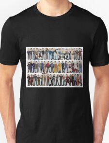 A Carlyle a Day  Unisex T-Shirt