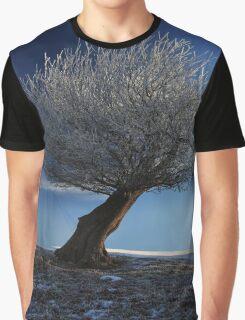 Winter Magic Graphic T-Shirt