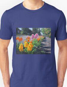 Street Tulips T-Shirt