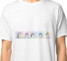 Stroko V Classic T-Shirt