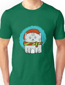Cute Little Kitty  Unisex T-Shirt