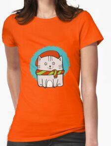 Cute Little Kitty  T-Shirt