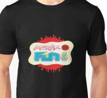 Professor Genki's Murder Time Fun Time Unisex T-Shirt