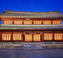 Seogeodang Hall Seoul by joancarroll