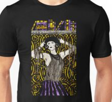 Cryptic by Allie Hartley  Unisex T-Shirt