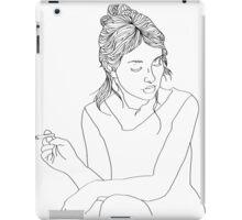 4 AM  iPad Case/Skin