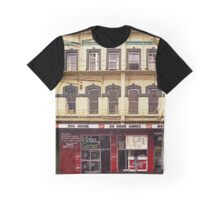 The Dog House - Christchurch  Graphic T-Shirt