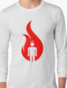 Red Beer Belly Mens Room T-Shirt