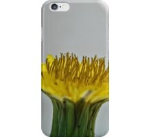 NS Yellow Dreaming ONFX© iPhone Case/Skin