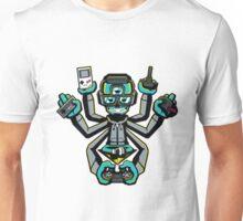 Future gamer Unisex T-Shirt