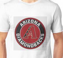 Arizona Diamondbacks Logo NL Unisex T-Shirt