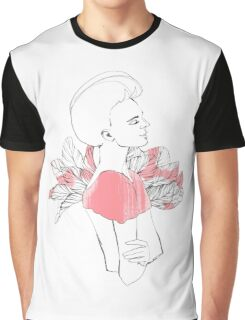Marjorie Graphic T-Shirt