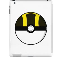 Ultraball iPad Case/Skin