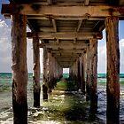 Pier into my dreams by Ken Fleming