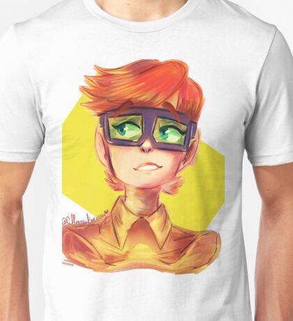 S-Robin Unisex T-Shirt