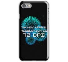 New Rez iPhone Case/Skin