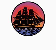 Pirate Ship - Color Unisex T-Shirt