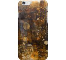 Random Gold iPhone Case/Skin