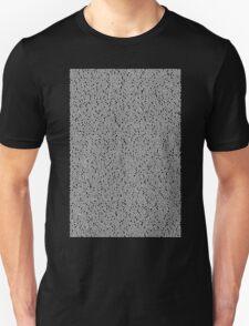 Bee Script Black T-Shirt