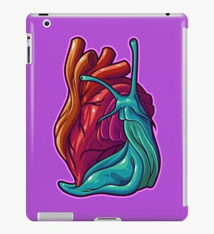 Cardio Gastropod iPad Case/Skin
