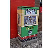 Bondi Junction Box,Australia 2015 Photographic Print