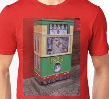 Bondi Junction Box,Australia 2015 Unisex T-Shirt