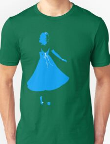 Simply Blue T-Shirt