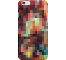 Nature Pixels No.11 iPhone Case/Skin