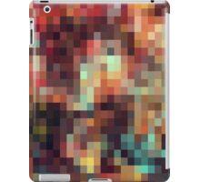 Nature Pixels No 11 iPad Case/Skin