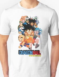 Dragonball T-Shirt