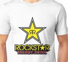 Rockstar Energy Logo Unisex T-Shirt