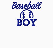 Baseball boy Unisex T-Shirt