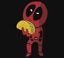Precious Taco Kids Tee