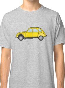Citroen 2CV Classic T-Shirt