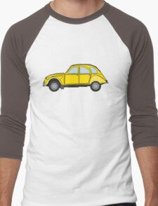 Citroen 2CV Men's Baseball ¾ T-Shirt