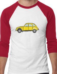 Citroen 2CV Men's Baseball ¾ T-Shirt
