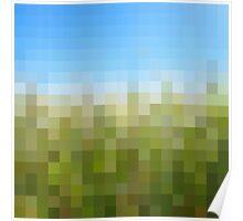 Nature Pixels No 29 Poster