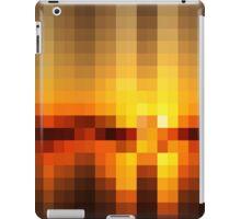 Nature Pixels No 19  iPad Case/Skin
