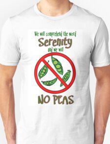 No Peas T-Shirt