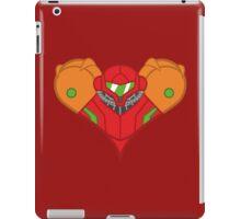 Samus Heart iPad Case/Skin