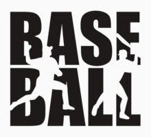 Baseball by Designzz